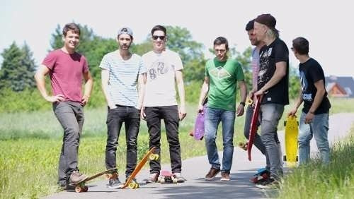 patinetas penny profesionales antideslizante