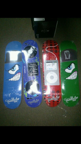 patinetas y tablas nacionales e importadas en vandalosk8