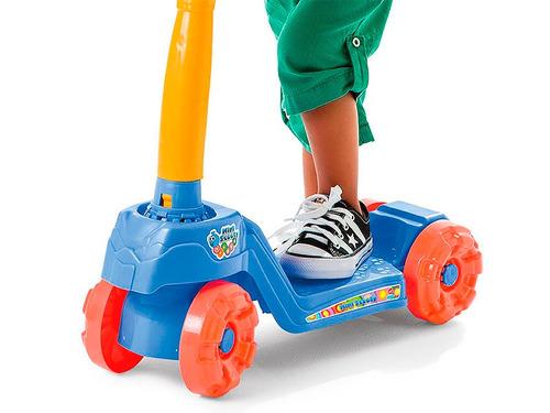 patinete brinquedo mini