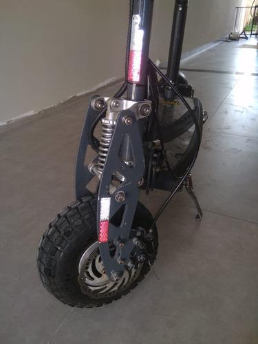 patinete elétrico de 1300w 48v