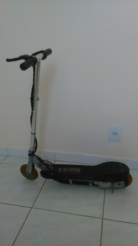 patinete elétrico scooter