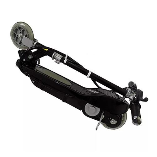 patinete elétrico scooter bateria com inmetro entrega rapida