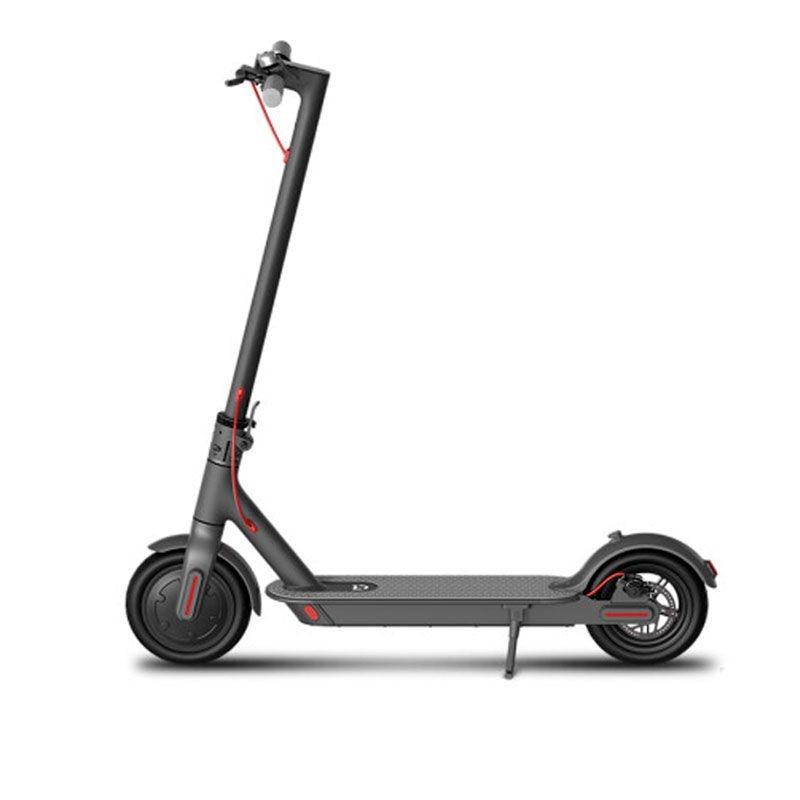 Xiaomi Mi Electric Scooter: review con características ...