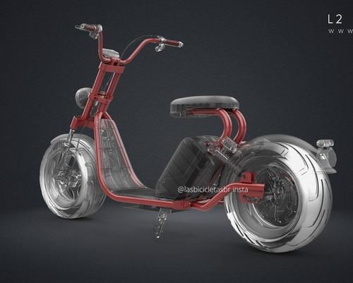 patinete harley elétrico 3000w  20ah (mega promoção xiaomi)