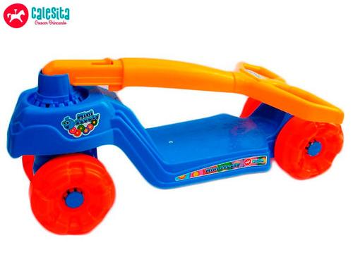 patinete mini brinquedo