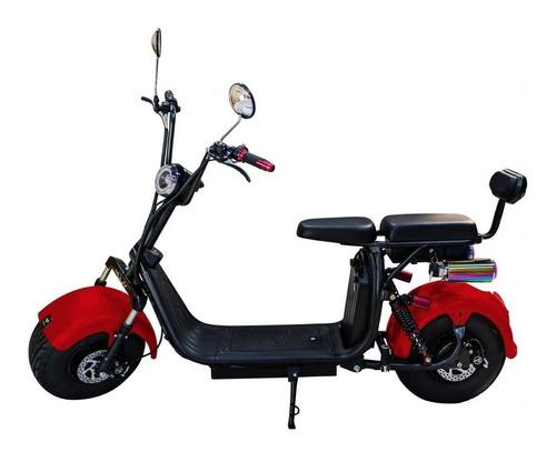 patinete moto scooter eletrico modelo beach viii