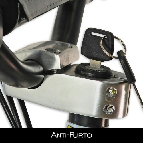 patinete motork 50cc - dropboards