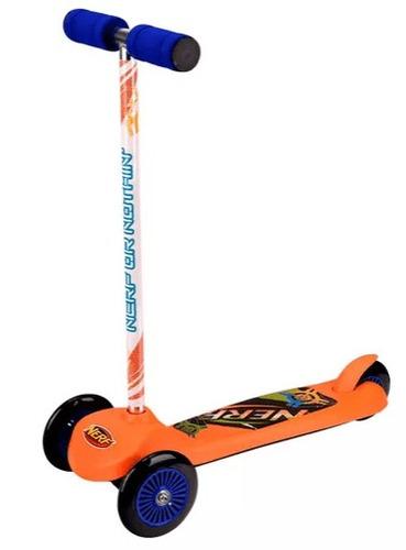 patinete nerf tri wheels - astro toys