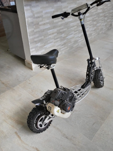 patinete scooter 50cc motork 02-marchas