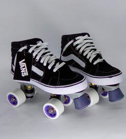 507679d700efd Sou Luna Tenis Patins - Patins e Skates com Ofertas Incríveis no Mercado  Livre Brasil