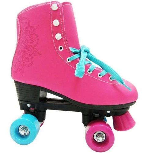 patins clássico barão 8277-2 tamanho 37/38
