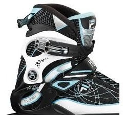 patins fila primo air wave lady