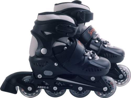 patins inline rollers skate tam. m - bel sports