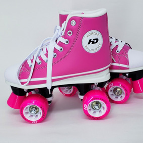 d6809e72353 Patins All Star - Patins com Rodas no Mercado Livre Brasil