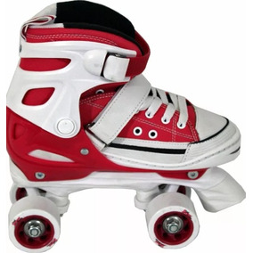 2f3491a4939 Patins All Star - Patins com Rodas Infantil no Mercado Livre Brasil