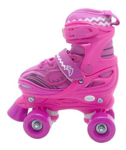 patins rodas com