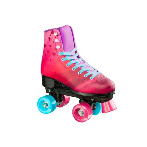 patins rollers 4 you quad multikds 4 rodas igual sou luna