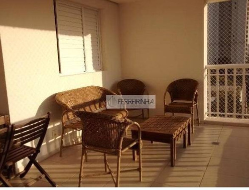 patio condomínio club - jd aquarius - 3 suítes - 2 vagas - ap3061
