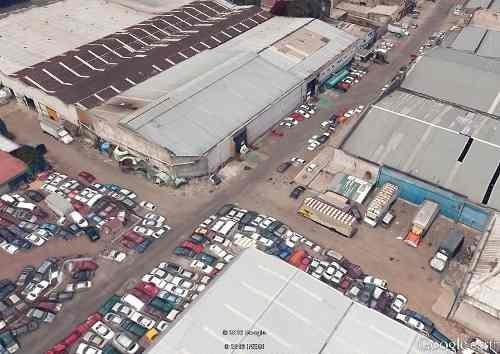 patio industrial en tlalnepantla