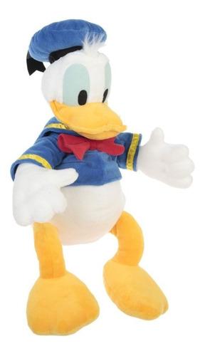 pato donald disney store exclusivo importado 40 cms