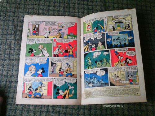 pato donald n. 1306 - ed. abril (1976)