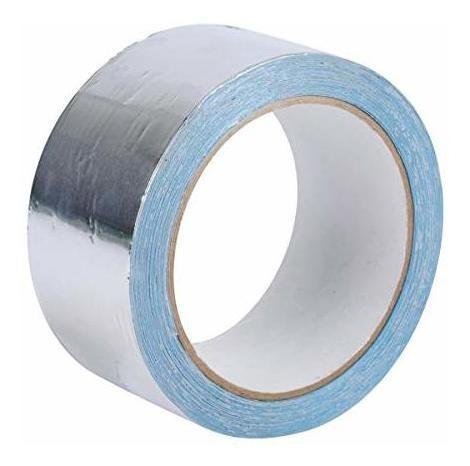 pato marca impermeabilización de cinta plata 1.88inches x 1