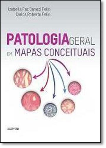 patologia geral em mapas conceituais