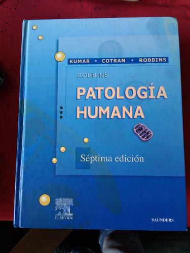patologia humana robbins 7a edicion