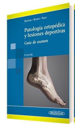 patología ortopedica y lesiones deportivas - starkey