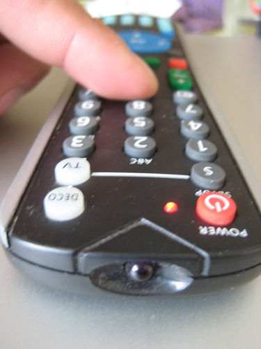 patorapel: control remoto sagecom hd movistar