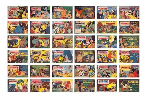 patoruzu las grandes andanzas coleccion digital 221 comics