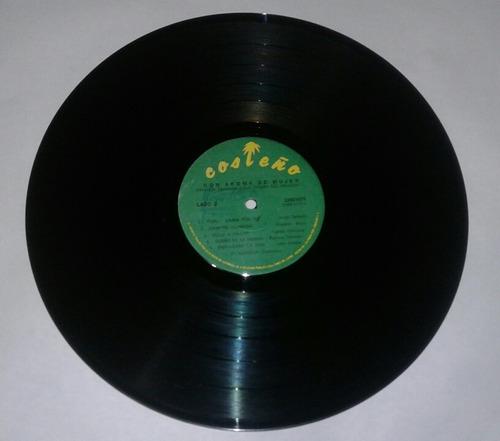patricia teheran/ tarde lo conocí/ vallenato/ lp vinilo disc