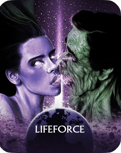 patrick stewart lifeforce (steelbook) blu-ray us import