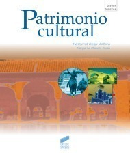 patrimonio cultural. crespi vallbona