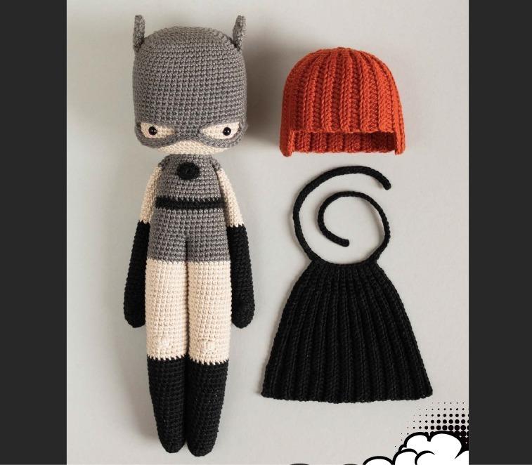 Ravelry: RITA the rabbit - bunny mod kit for lalylala dolls ... | 662x757