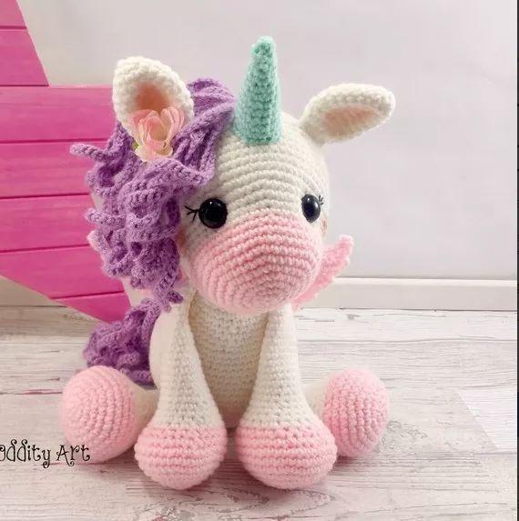 brittaschmitz1 added a photo of their purchase | Croche graficos | 573x570