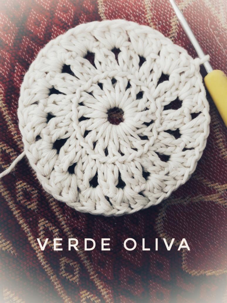 Patron Crochet. Diseños Tejidos. Mandalas - $ 2,00 en Mercado Libre