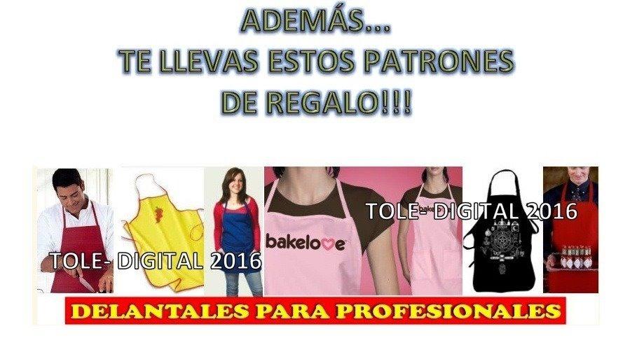 Patron Kit Imprimible Patrones Uniformes Medicos Costura - $ 120.00 ...