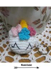 unicórnio | Unicórnio de crochê, Bichinhos de croche, Amigurumi de ... | 284x213