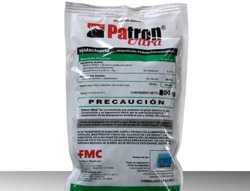 Patron Ultra 300gr Insecticida Para El Control De Hormigas