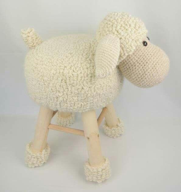 Patrones 17 Bancos Animalitos Amigurumis Crochet(ingl)+1reg. - $ 150 ...