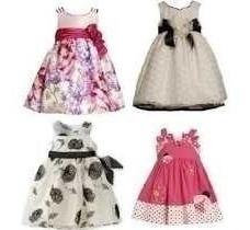 patrones de vestidos para niñas todas las tallas moldes bebe