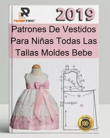 e9248511f Patrones Para Niñas en Mercado Libre México