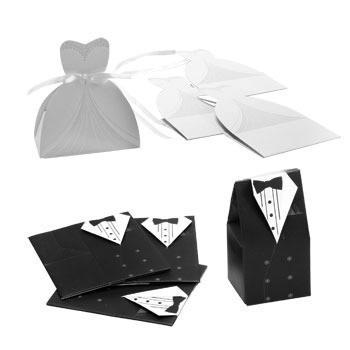 patrones moldes de cajitas para bodas, parejas y novios