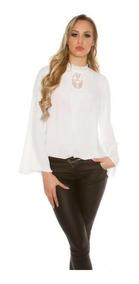 354063344 Patrones Para Blusas Elegantes Camisas Sexys Damas Costura