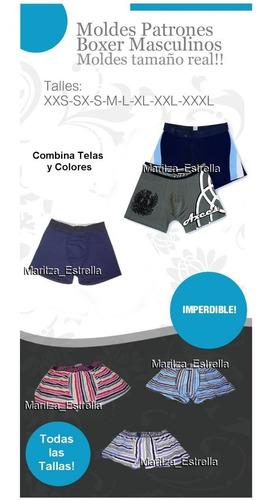 patrones ropa moldes