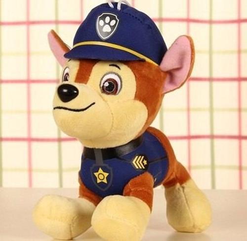 patrulha canina pelúcia