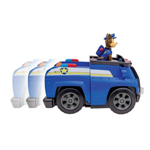 patrulla de cacharros chase sonido - nickelodeon paw patrol