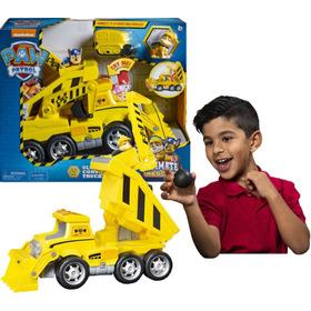 Patrulla De Cachorros - Camión De Construcción 16769