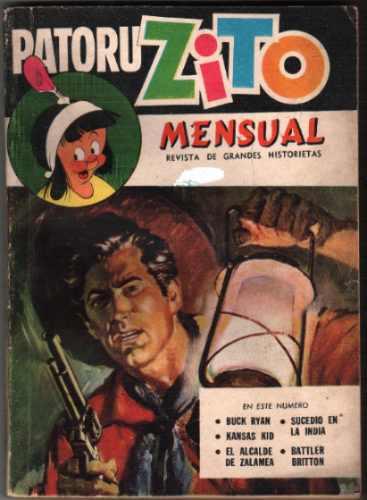 paturuzito - diciembre 1965